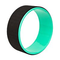Cosfer CSF108SY Pilates ve Yoga Wheel Balance ( Siyah - Yeşil )