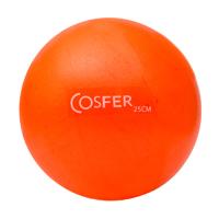 Cosfer CSF25CMT Pilates Topu 25 cm. Turuncu