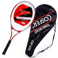 Cosfer CSF678-K Çantalı Tenis Raketi 27
