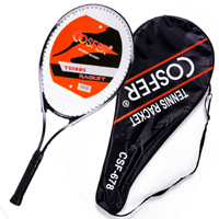 Cosfer CSF678-S Çantalı Tenis Raketi 27
