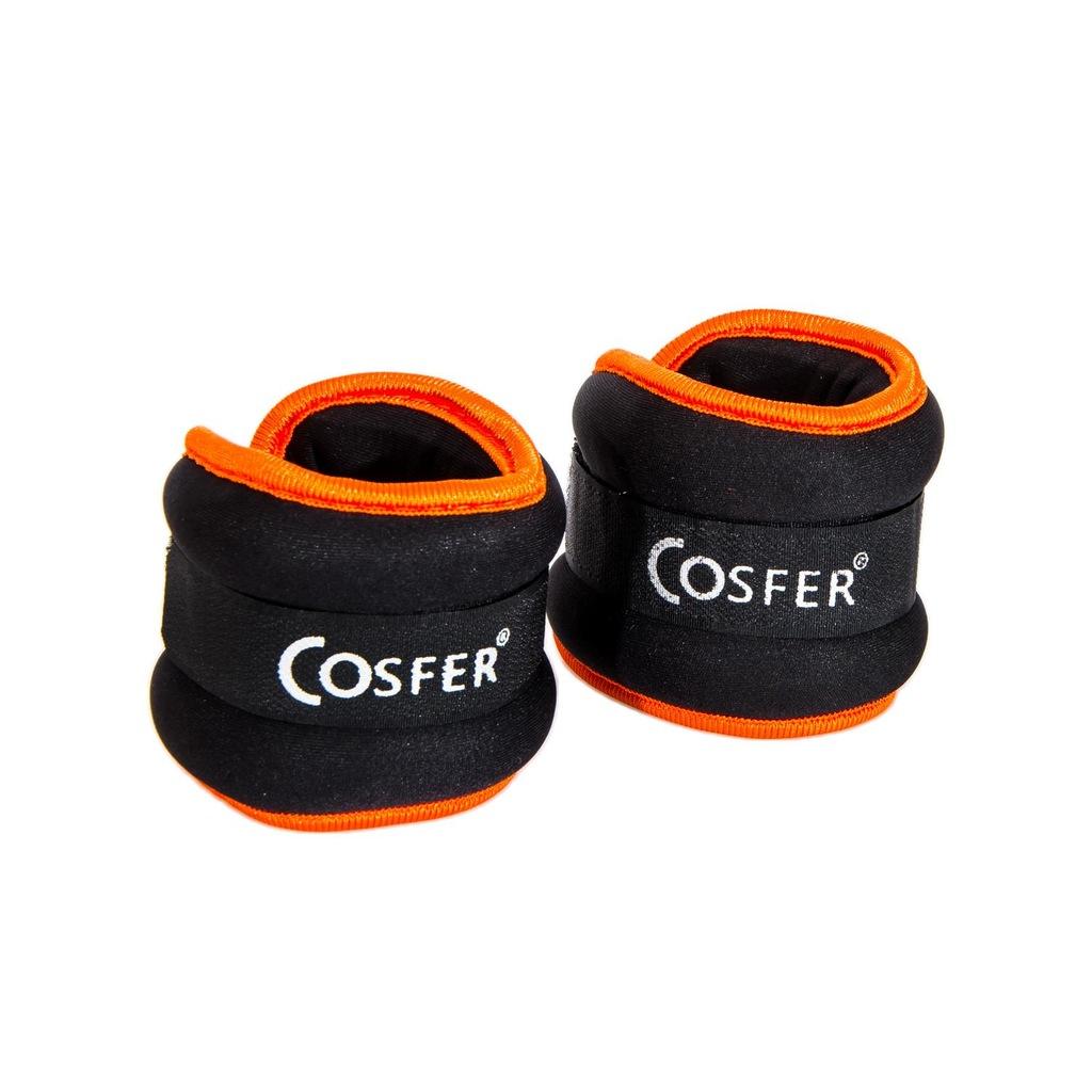 Cosfer CSF90371TRN Neopren 1KG 0,50GrX2 Adet