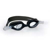 Cosfer CSF2323S (Siyah) Silikon Junior Çocuk Yüzücü Gözlüğü