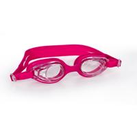 Cosfer CSF2323P (Pembe) Silikon Junior Çocuk Yüzücü Gözlüğü