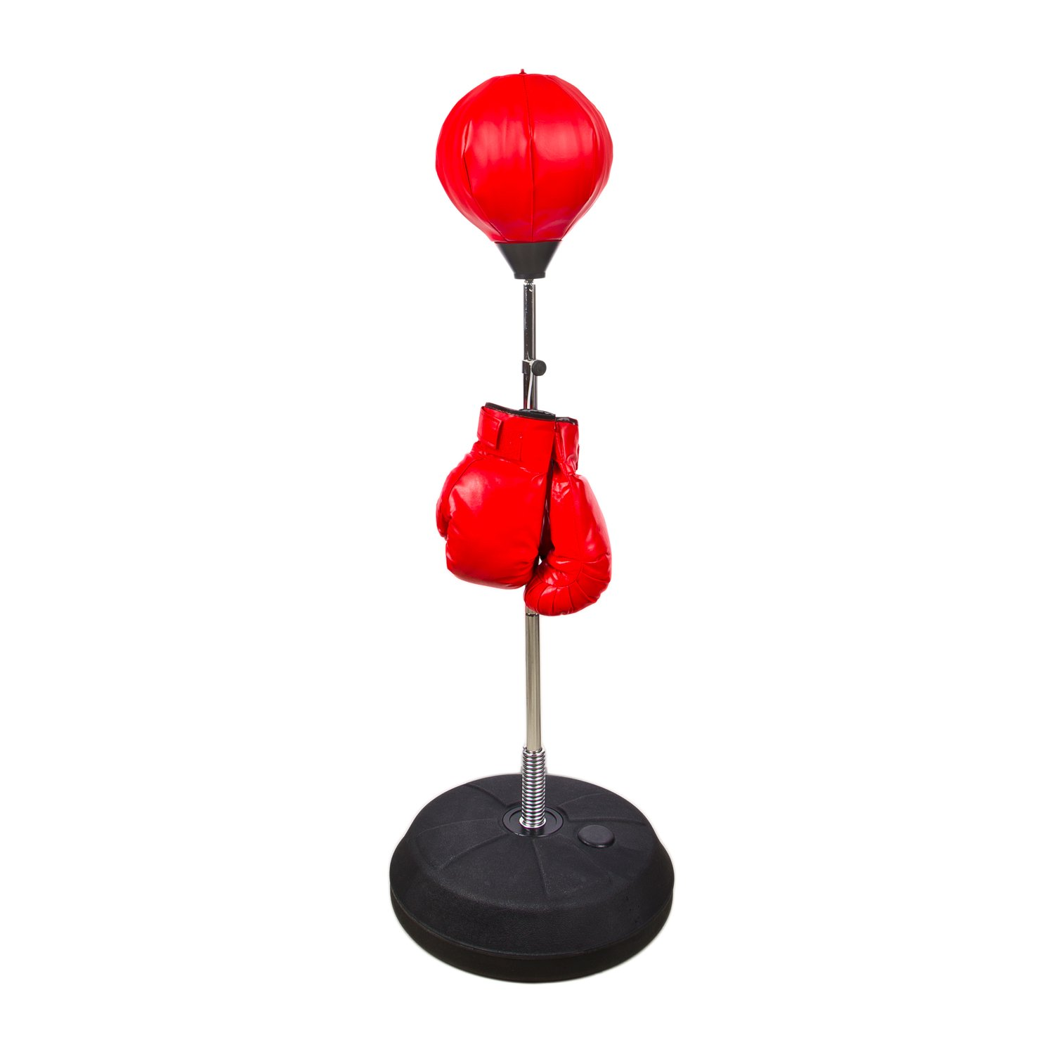 Cosfer CSF5574 Punchingball Standı Eldivenli