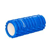 Cosfer Hollow Foam Roller Mavi