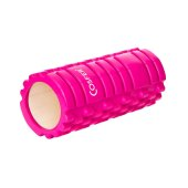 Cosfer Hollow Foam Roller Pembe