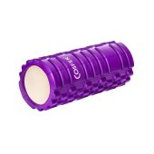 Cosfer CSF56MR Hollow Foam Roller - Mor