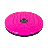 Cosfer Twister Disc Pembe