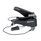 Cosfer CSF4618 Twist Shape Direnç Lastikli