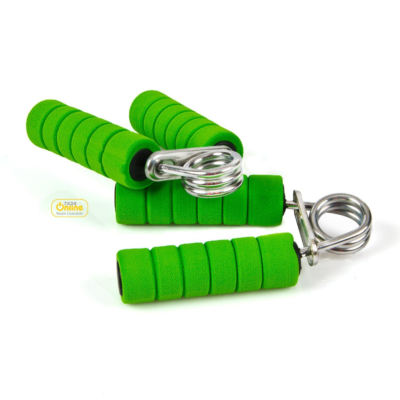 Cosfer CSFEYSY Süngerli El Yayı - Yeşil