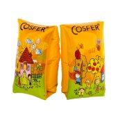 Cosfer CSFKL013S Şişme Kolluk - Sarı