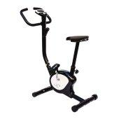 Cosfer CSF01S Dikey Kondisyon Bisikleti - Siyah