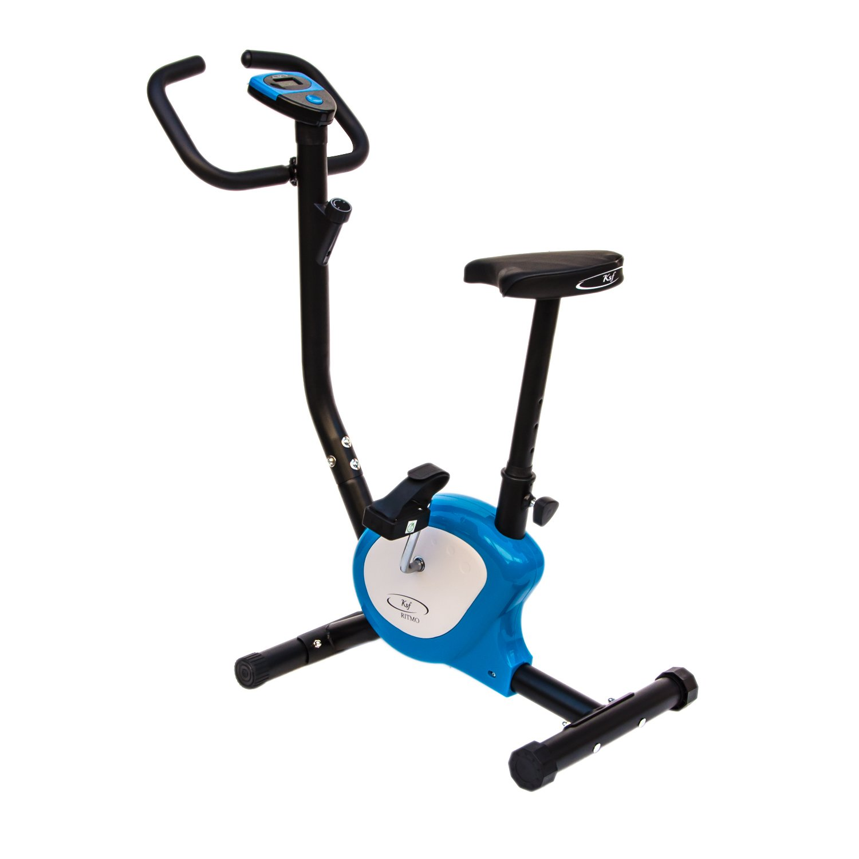 Cosfer CSF01M Dikey Kondisyon Bisikleti - Mavi