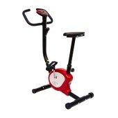 Cosfer CSF01K Dikey Kondisyon Bisikleti - Kırmızı