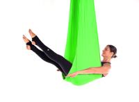 Cosfer CSF203YSL Yoga Fly Egzersiz Akrobasi ve Denge Aleti Egzersiz Aleti