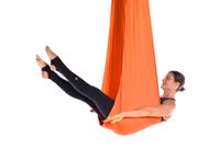 Cosfer CSF203TRC Yoga Fly Egzersiz Akrobasi ve Denge Aleti Egzersiz Aleti