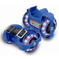 Cosfer CSFITPM İki Tekerlekli Topuk Pateni - Mavi