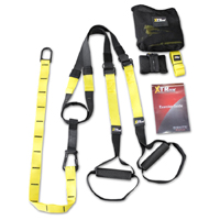 Cosfer CSF207 X-TR Pro 4 Suspension Trainer