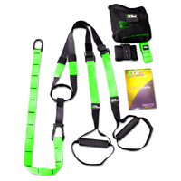Cosfer CSF208 X-TR Pro 4 Suspension Trainer